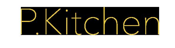 Logo Pascal' S Kitchen
