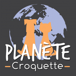 Logo Planete Croquette