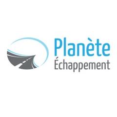 Logo Planete Echappement