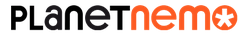 Logo Planet Nemo Animation