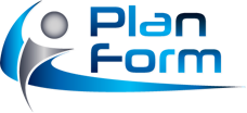 Logo Planform