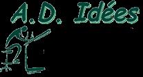 Logo AD Idees