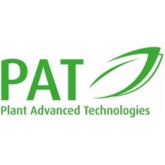 Logo Plant Advanced Technologies Pat