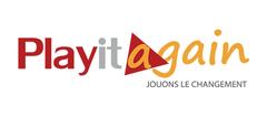 Logo Playitagain