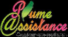 Logo Plume Assistance
