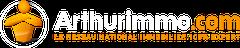 Logo L'Immobiliere de Pluvigner