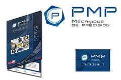 Logo PMP