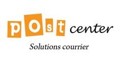 Logo Post Center