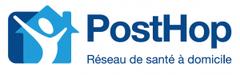 Logo Posthop
