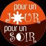Logo Pour un Jour pour un Soir