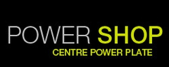 Logo Power Shop