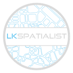 Logo Lkspatialist