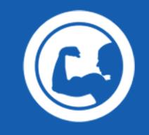 Logo Nova Gym