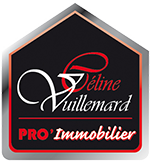 Logo Pro'Immobilier