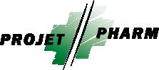 Logo Projet Pharm