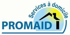 Logo SAS Promaid Plus