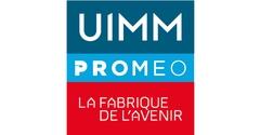 Logo Promeo Association de Formation Professionnelle de Lindustrie de Picardie Promeo Afpi Picardie