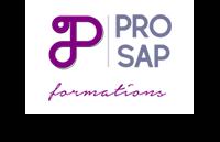 Logo Pro SAP Formations