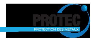 Logo Protection des Metaux
