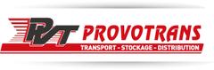 Logo Technopole Logistic