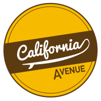 Logo California Avenue
