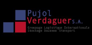 Logo Maison Pujol Verdaguer et Cie