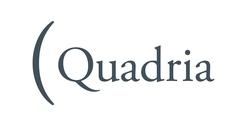 Logo Quadria