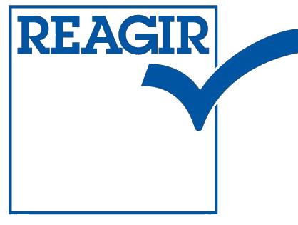 Logo Reagir