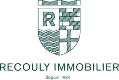 Logo Societe R Recouly Immobilier