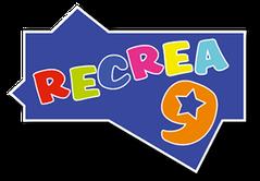 Logo Recrea' 9