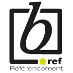 Logo Be-Ref Internet-Referencement