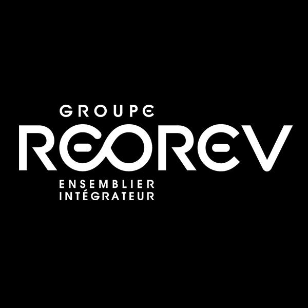 Logo Reorev