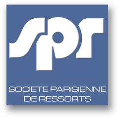 Logo Societe Parisienne des Ressorts