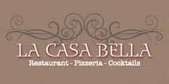 Logo La Casa Bella