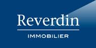 Logo Reverdin Immobilier