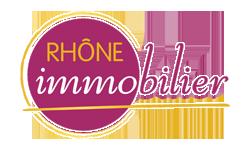 Logo Rhone Immobilier