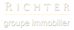 Logo Richter Groupe Immobilier
