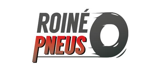 Logo Roine-Pneus