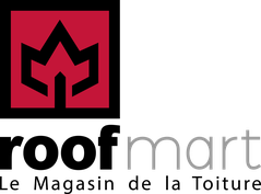Logo Roofmart Nancy