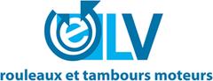 Logo Elv Rouleaux et Tambours Moteurs