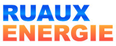 Logo Ruaux Technique Energie