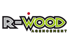 Logo R-Wood Agencement