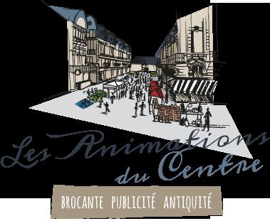Logo Les Animations du Centre