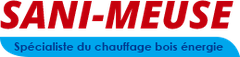 Logo Sani Meuse