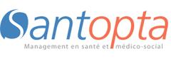 Logo Santopta