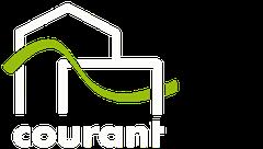 Logo EURL Courant