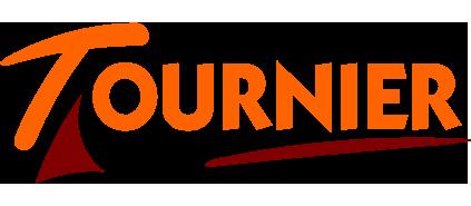 Logo Menuiserie Charpente Tournier