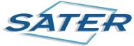 Logo Sater