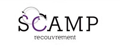 Logo Scamp Recouvrement