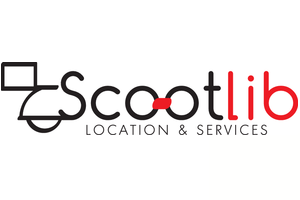 Logo Scootlib France
